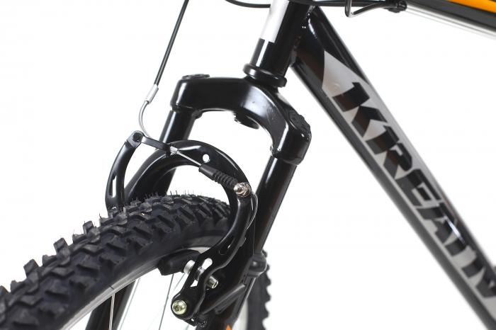 Bicicleta Mtb Kreativ 2603 M Negru 26 Inch 4