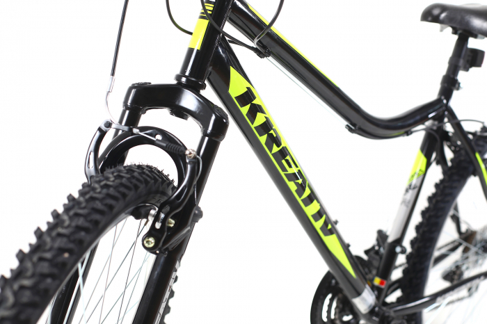Bicicleta Mtb Kreativ 2604 M Negru 26 Inch 7