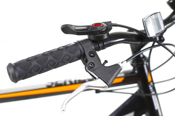 Bicicleta Mtb Kreativ 2605 M Portocaliu 26 Inch 14
