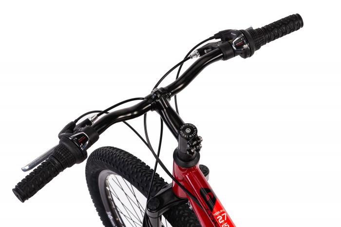 Bicicleta Mtb Terana 2743 FS - 27 Inch  M  Rosu [1]
