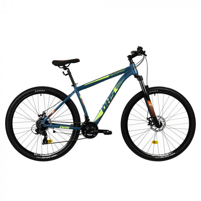 Bicicleta Mtb Terrana 2925 - 29 Inch, M, Albastru [1]