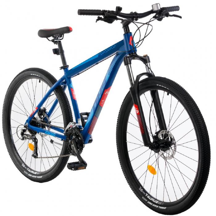 Bicicleta Mtb Terrana 2927 - 29 Inch, M, Albastru [1]