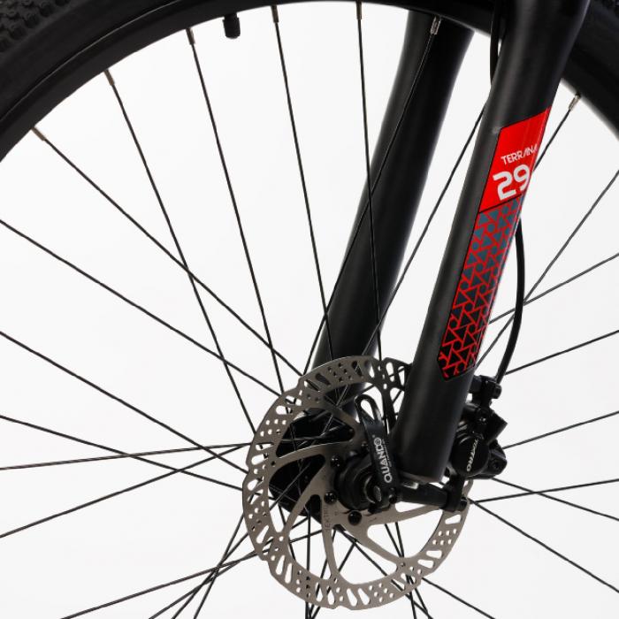 Bicicleta Mtb Terrana 2927 - 29 Inch, M, Albastru [5]
