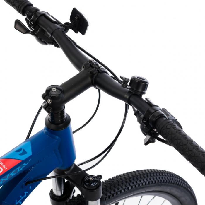 Bicicleta Mtb Terrana 2927 - 29 Inch, M, Albastru [6]
