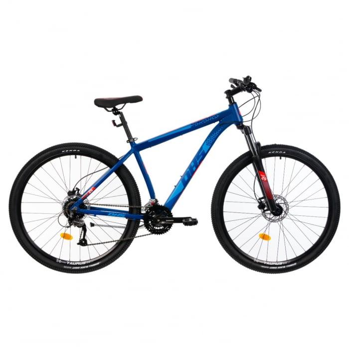 Bicicleta Mtb Terrana 2927 - 29 Inch, M, Albastru [0]