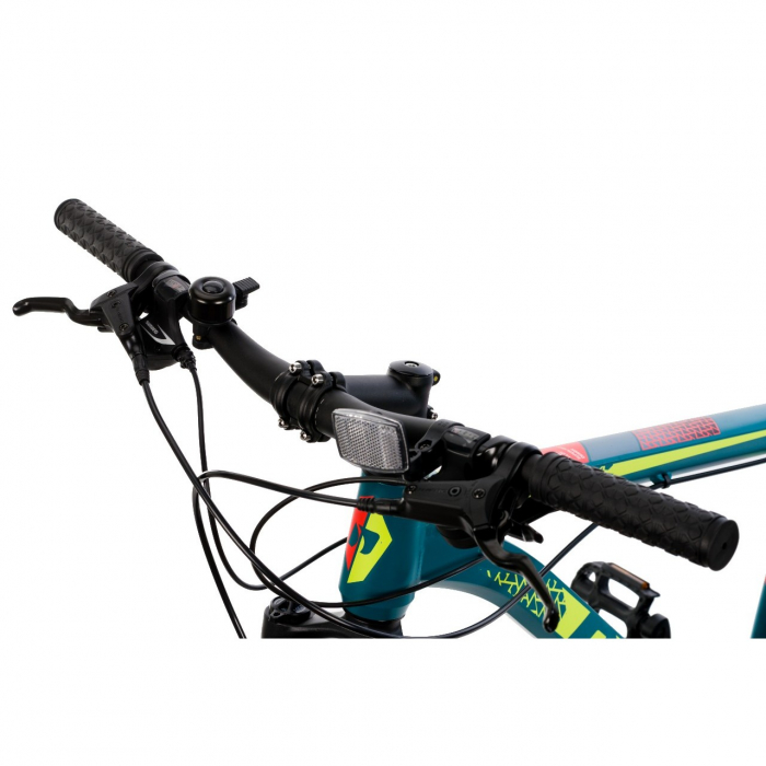 Bicicleta Mtb Terrana 2927 - 29 Inch, M, Albastru [9]