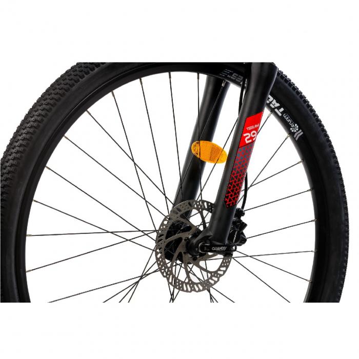 Bicicleta Mtb Terrana 2927 - 29 Inch, M, Albastru [12]
