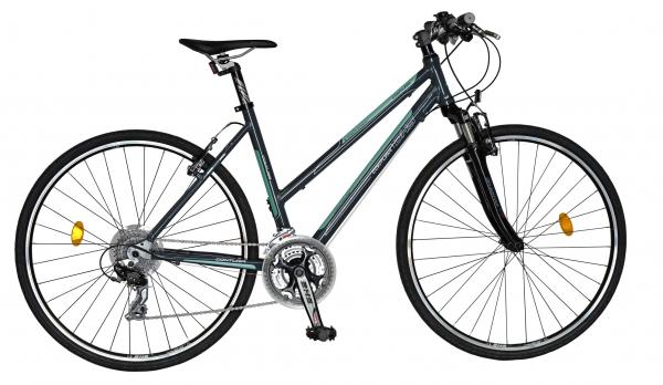 Bicicleta Oras Contura 2866 L Gri 28 Inch 1