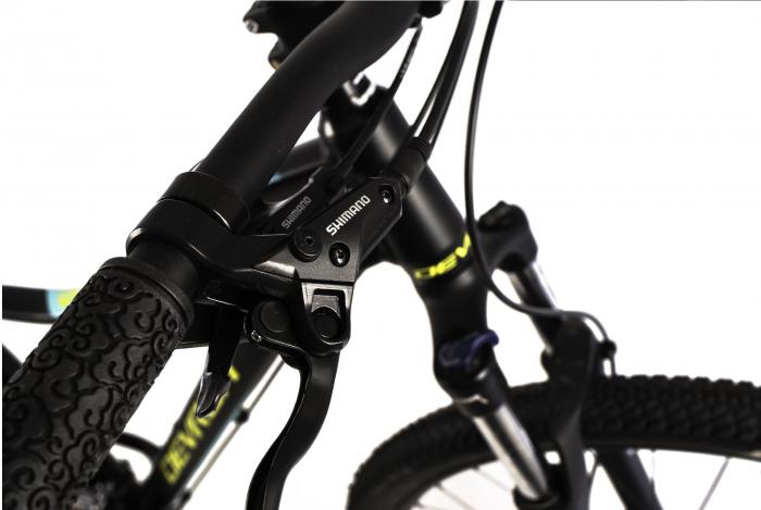 Bicicleta Mtb Devron Riddle W 1.9 L Negru 29 Inch 7