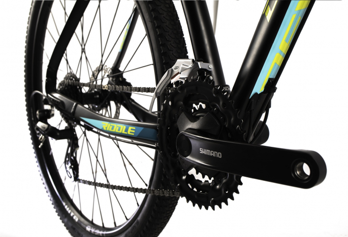 Bicicleta Mtb Devron Riddle W 1.9 L Negru 29 Inch 3