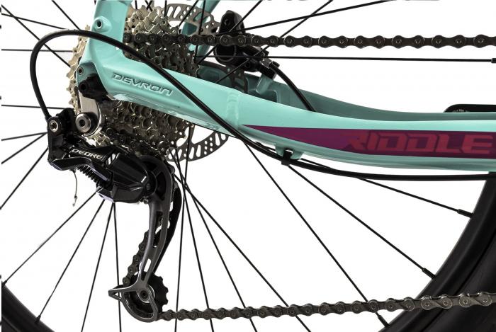 Bicicleta Mtb Devron Riddle W3.9 29 Inch [6]