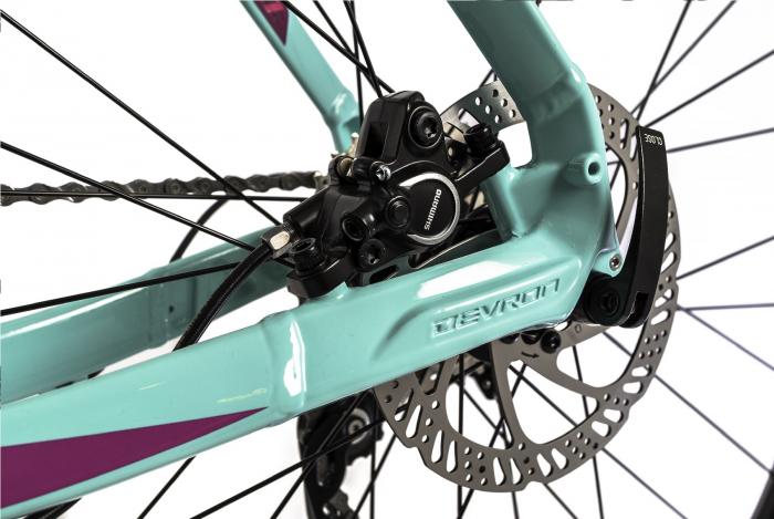 Bicicleta Mtb Devron Riddle W3.9 29 Inch [2]