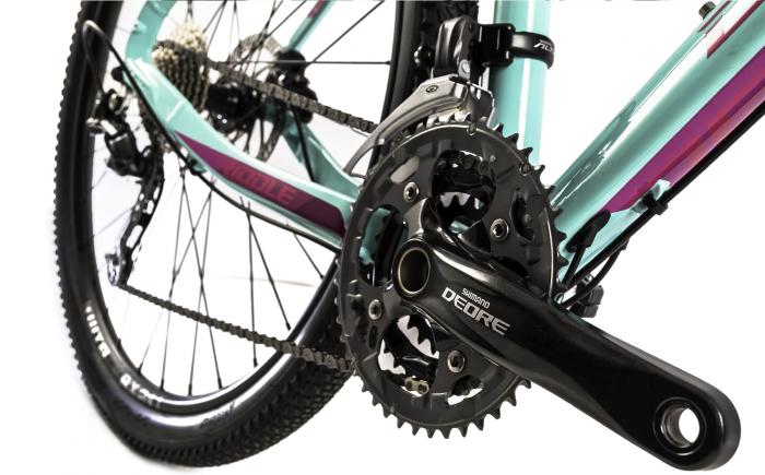 Bicicleta Mtb Devron Riddle W3.9 29 Inch [4]
