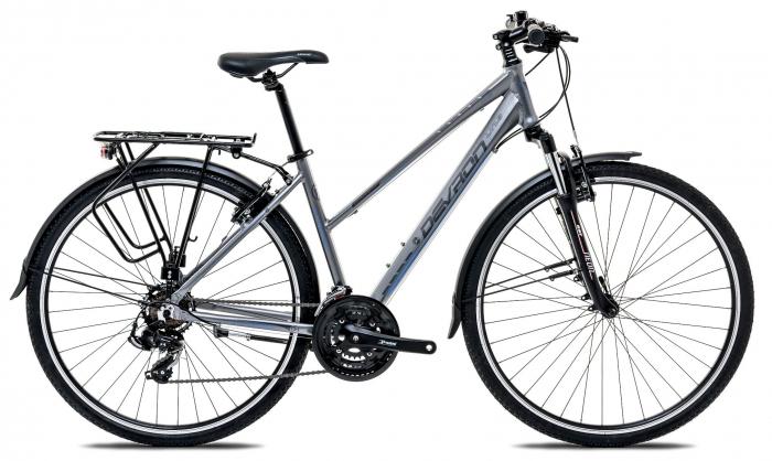 Bicicleta Oras Devron Urbio Lt1.8 L Pure White 28 Inch 1
