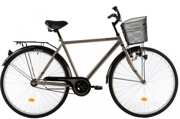Bicicleta Oras Dhs 2811 L Gri 28 Inch 0