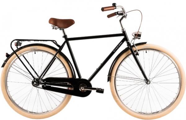 Bicicleta Oras Dhs Citadinne 2831 L Gri 28 Inch 1