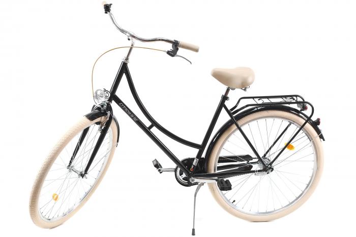 Bicicleta Oras Dhs Citadinne 2832 L Negru 28 Inch 9