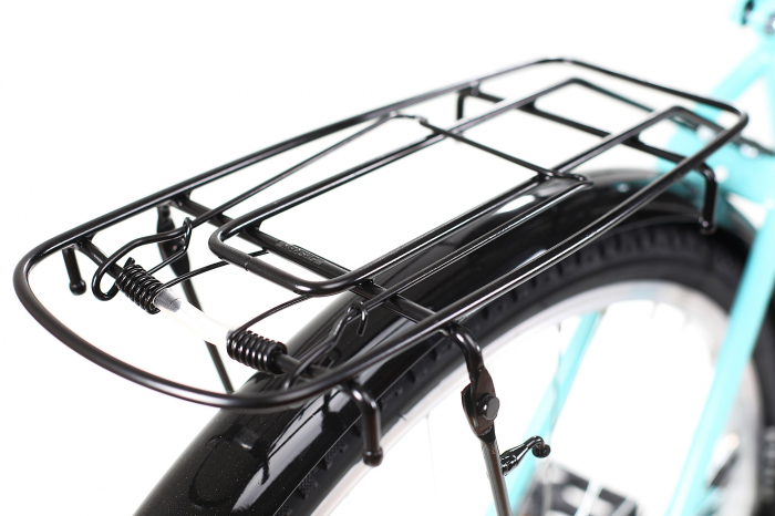 Bicicleta Oras Dhs Kreativ 2812 505Mm Maro 28 Inch 9