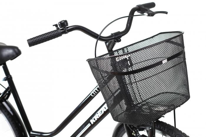 Bicicleta Oras Dhs Kreativ 2812 505Mm Maro 28 Inch 5