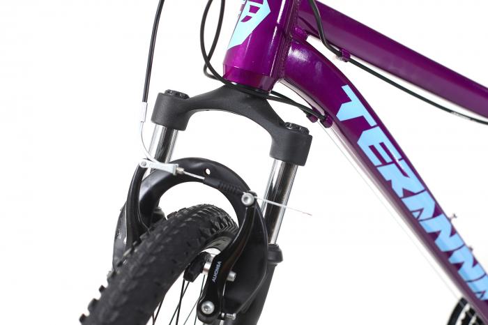 Bicicleta Mtb Dhs Terrana 2622 M Violet 26 Inch 4