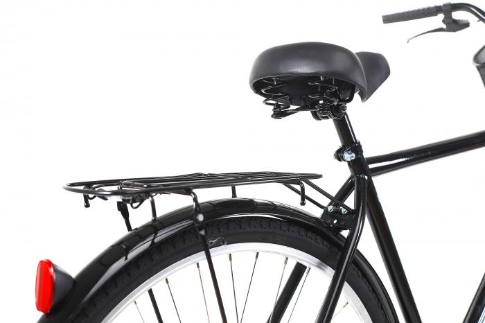 Bicicleta Oras Kreativ 2811 L Argintiu 28 Inch [9]