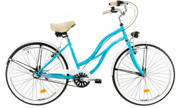 Bicicleta Oras Venture 2694 M 26 Inch 1