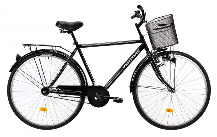 Bicicleta Oras Venture 2817 Gri 28 Inch 1