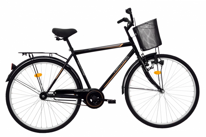 Bicicleta Oras Venture 2817 L Gri 28 Inch 1