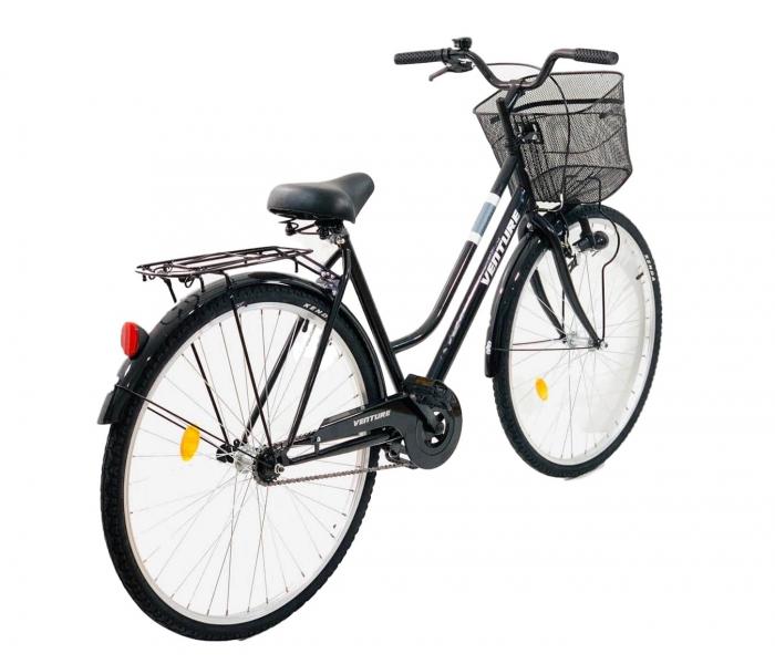 Bicicleta Oras Venture 2818 L Verde Light 28 Inch 2