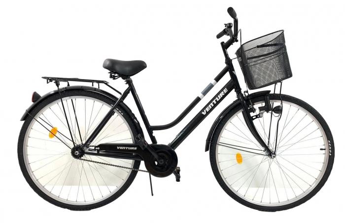 Bicicleta Oras Venture 2818 L Verde Light 28 Inch 1