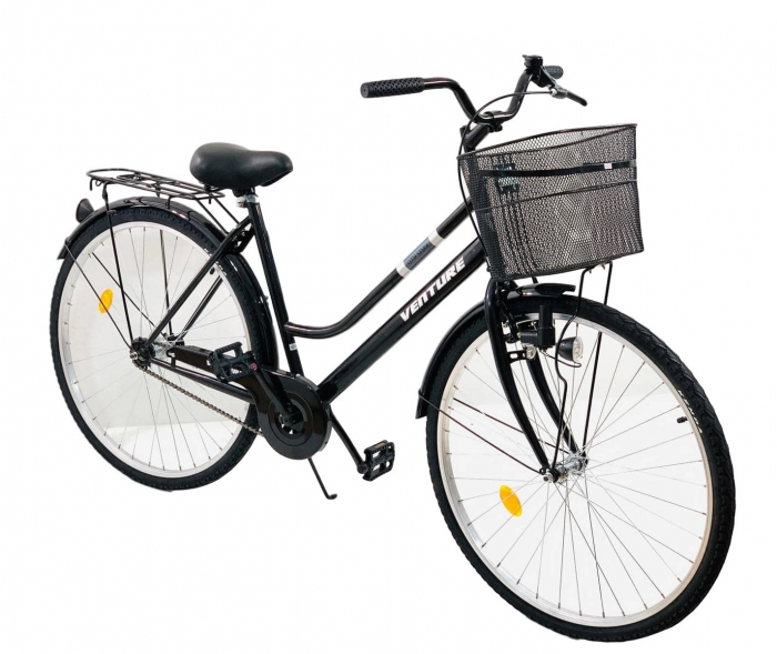 Bicicleta Oras Venture 2818 L Verde Light 28 Inch 3