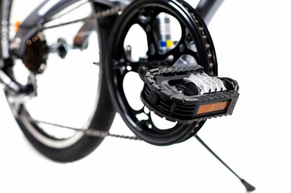 Bicicleta Pliabila Supra Folding 20 Inch 9