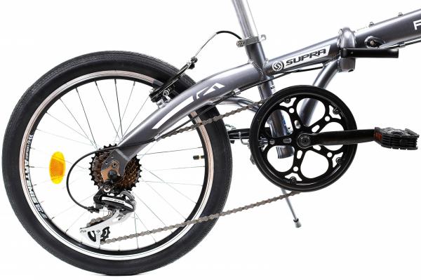 Bicicleta Pliabila Supra Folding 20 Inch 5