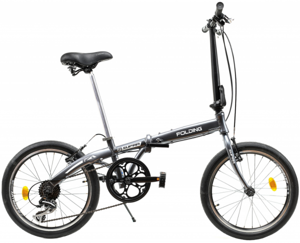 Bicicleta Pliabila Supra Folding 20 Inch 1