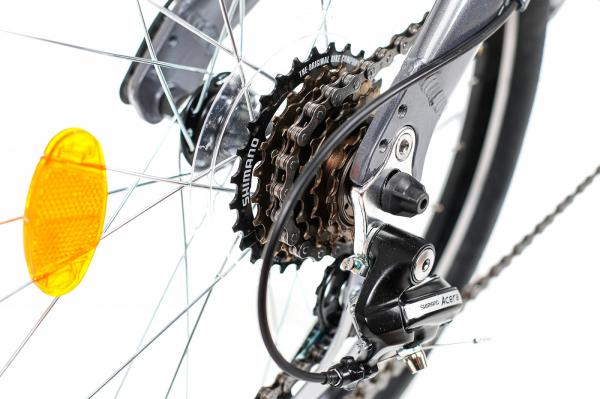 Bicicleta Pliabila Supra Folding 20 Inch 7