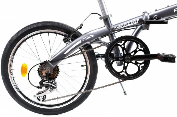 Bicicleta Pliabila Supra Folding 20 Inch 15