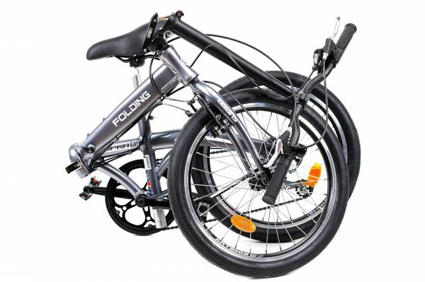 Bicicleta Pliabila Supra Folding 20 Inch 13