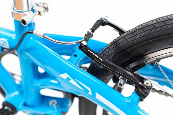 Bicicleta Pliabila Supra Folding 20 Inch 16