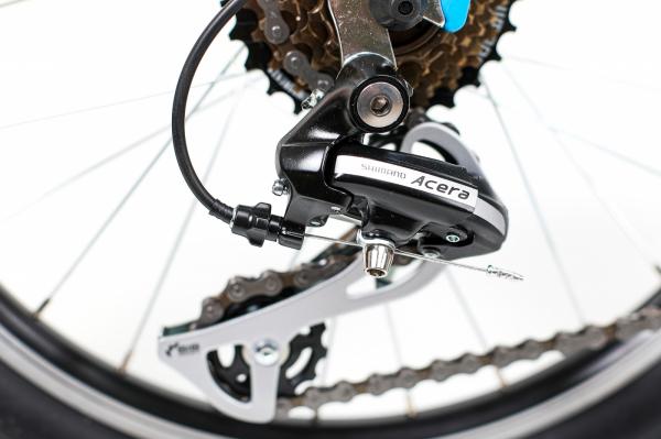 Bicicleta Pliabila Supra Folding 20 Inch 21