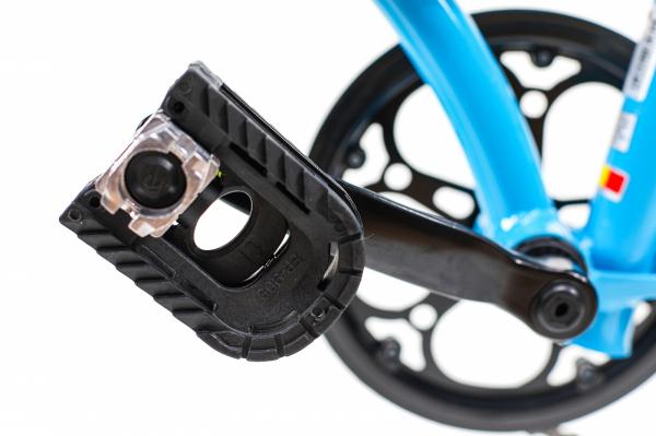 Bicicleta Pliabila Supra Folding 20 Inch 23