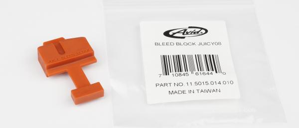 Bleed Block Juicy 08 1