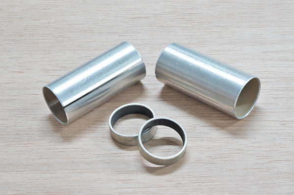 Boxxer Bushing Kit 0
