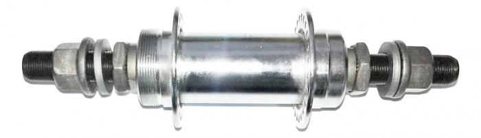 Butuc Spate Bmx 48H Ax Gros 14 Nichel 2085 0
