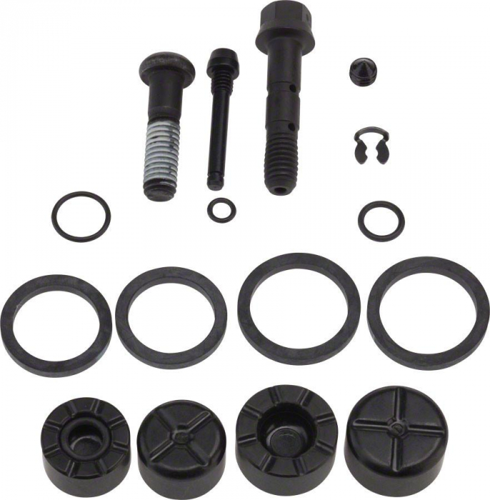 Caliper Parts Kit Elixir 7 Trail (Includes All Small Parts)A1 0