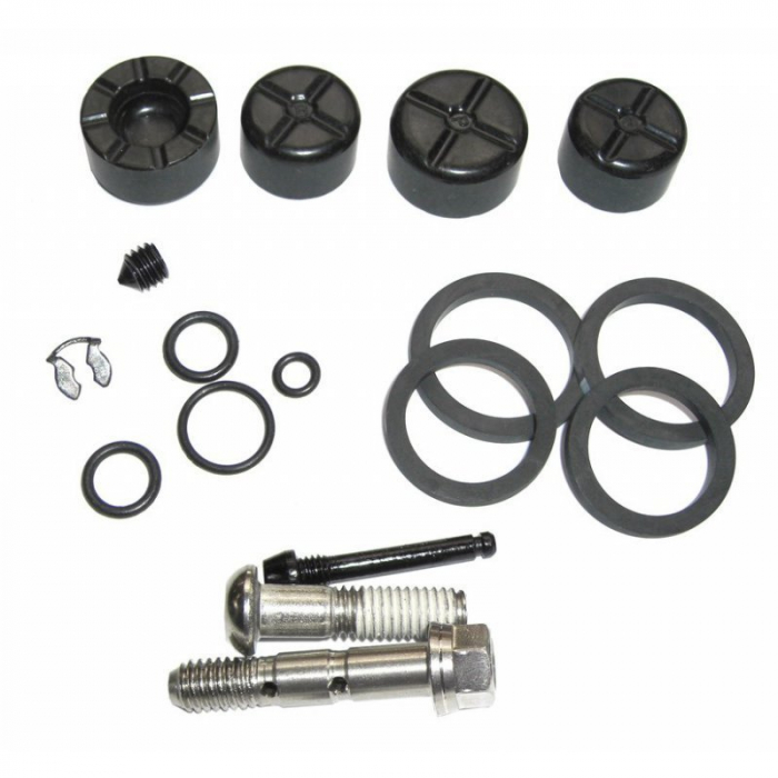 Caliper Parts Kit Elixir X0/9 Trail (Includes All Small Parts) A1 0
