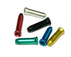 Cap terminal cabluri Fibrax FCB3301MIX, alu, mix-culori diverse, 1 buc 0