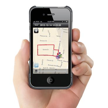 Carcasa Husa Topeak Ridecase Iphone 4, Carbon-Nylon, reglabila, neagra 1