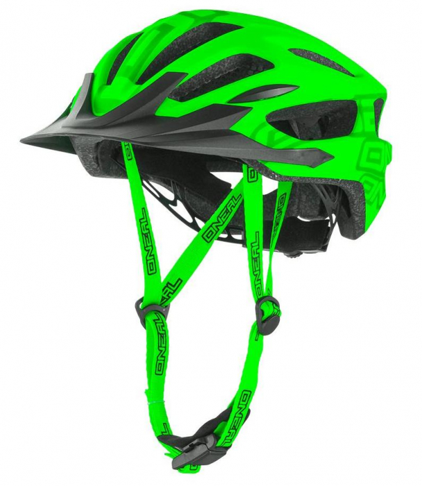 Casca All Mountains O'Neal Q Rl- Verde Marime L/Xl (58-63Cm), AM-Enduro-Trail, usoara, verde 0