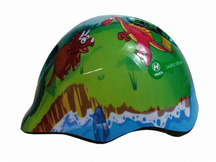 Casca Copii Haven Dream Dino 4