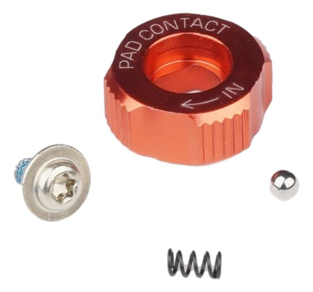 Code Pad Adjuster Knob Kit, Qty 1 0